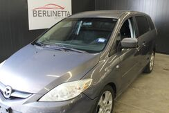2008_Mazda_Mazda5_Touring_ Dallas TX
