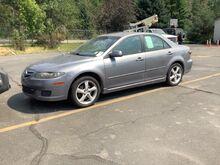 2008_Mazda_Mazda6_i Sports Sedan Value Edition_ Spokane Valley WA