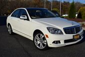 2008 Mercedes-Benz C-Class 3.0L Luxury AWD