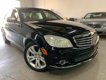 2008_Mercedes-Benz_C-Class_3.0L Luxury_ Carrollton  TX