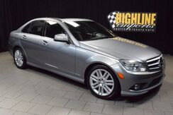 2008_Mercedes-Benz_C-Class_3.0L Luxury_ Easton PA