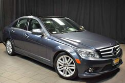 2008_Mercedes-Benz_C-Class_3.0L Sport_ Easton PA