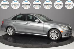 Mercedes-Benz C-Class 3.0L Sport Just Serviced Brakes, Rotors, Oil CHG 2008