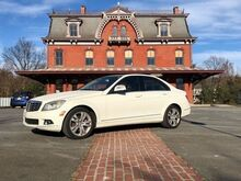 2008_Mercedes-Benz_C300__ Hopewell NJ