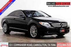 2008_Mercedes-Benz_CL-Class_CL550_ Carrollton TX