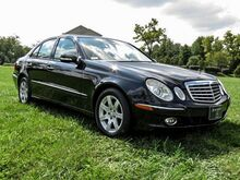 2008_Mercedes-Benz_E-Class_E 320_ Lexington KY