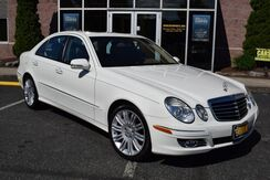 2008_Mercedes-Benz_E-Class_Luxury 3.5L 4Matic AWD_ Easton PA