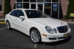 Mercedes-Benz E-Class Luxury 3.5L 4Matic AWD 2008