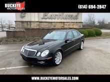 2008_Mercedes-Benz_E-Class_Luxury 3.5L_ Columbus OH