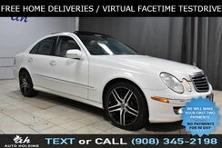 2008_Mercedes-Benz_E-Class_Luxury 3.5L_ Hillside NJ