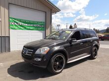 2008_Mercedes-Benz_GL-Class_GL550_ Spokane Valley WA