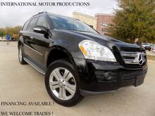 2008_Mercedes-Benz_GL450_3rd Row / Rear DVD's_ Carrollton TX