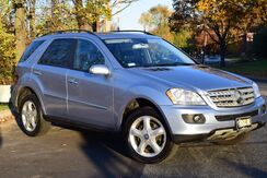 2008_Mercedes-Benz_M-Class_3.5L 4Matic AWD_ Easton PA