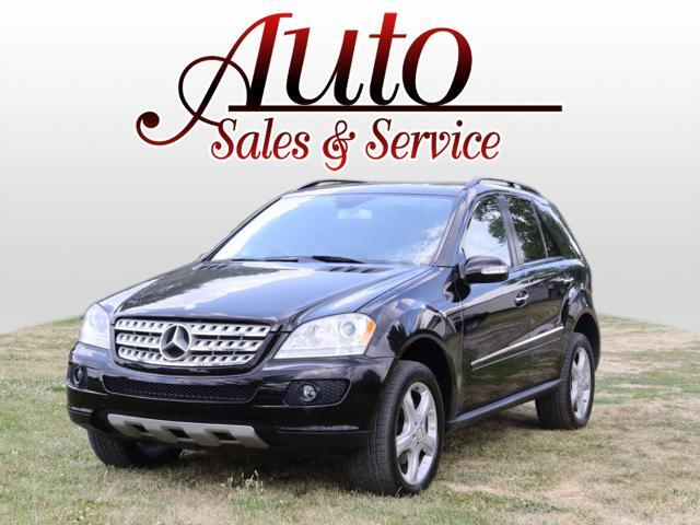 used mercedes benz m class indianapolis in used mercedes benz m class indianapolis in