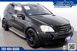 2008_Mercedes-Benz_M-Class_ML 63 AMG®_ Rahway NJ