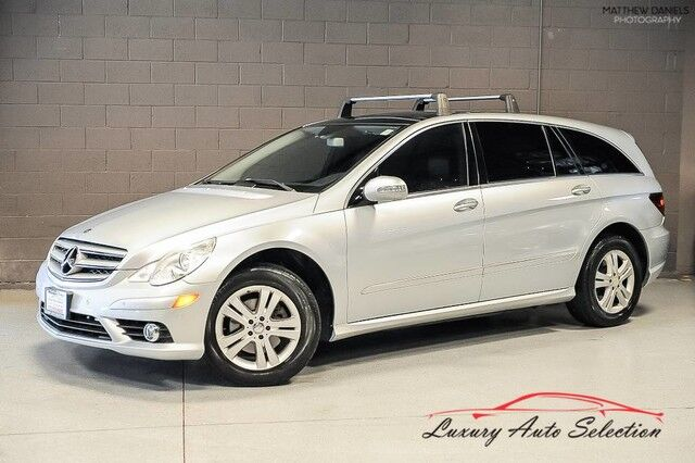2008_Mercedes-Benz_R350 4Matic_4dr SUV_ Chicago IL