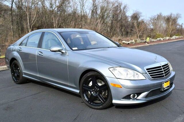 2008 Mercedes-Benz S-Class S450 4Matic Easton PA