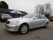 2008_Mercedes-Benz_S-Class S550 AWD_5.5L V8_ Richmond VA