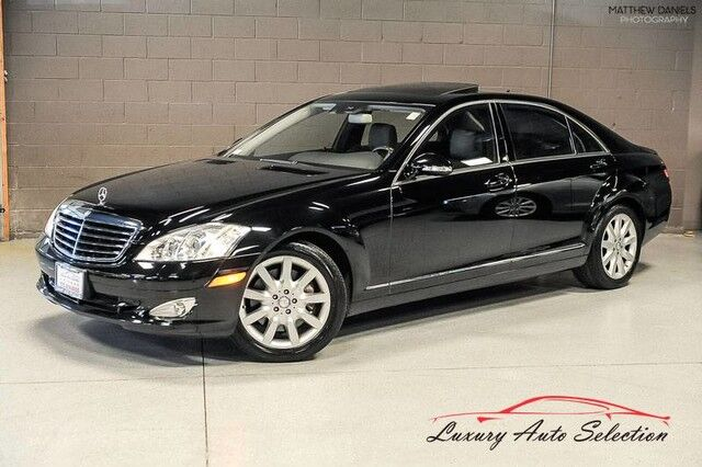 2008_Mercedes-Benz_S550 4Matic_4dr Sedan_ Chicago IL