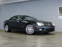 2008_Mercedes-Benz_SL-Class_SL 550_ Kansas City KS