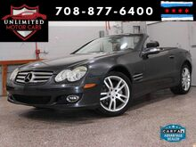 2008_Mercedes-Benz_SL-Class_SL 550 Roadster P1 Pkg_ Bridgeview IL