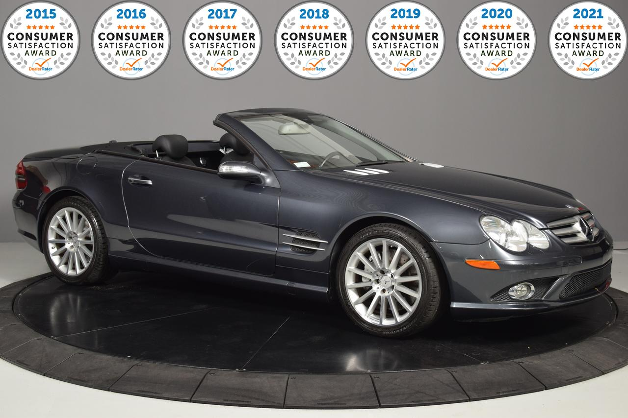 2008 Mercedes-Benz SL-Class V8 Glendale Heights IL