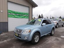 2008_Mercury_Mariner Hybrid_2WD_ Spokane Valley WA