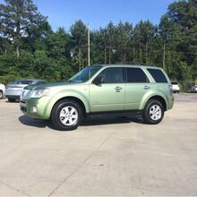 2008_Mercury_Mariner_V6 2WD_ Hattiesburg MS