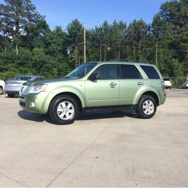 2008 Mercury Mariner V6 2WD Hattiesburg MS