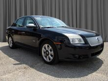 2008_Mercury_Sable_Premier_ Philadelphia PA