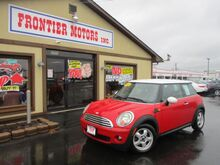 2008_Mini_Cooper_Base_ Middletown OH