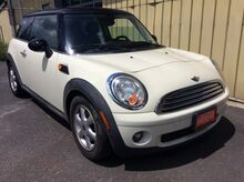 2008_Mini_Cooper_Base_ Spokane WA
