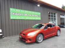 2008_Mitsubishi_Eclipse_GS_ Spokane Valley WA