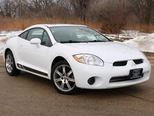 Mitsubishi Eclipse SE 1 Owner 6CD Sunroof 2008