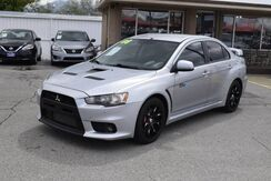 2008_Mitsubishi_Lancer_Evolution GSR_ Murray UT