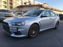 2008_Mitsubishi_Lancer_Evolution GSR_ Redwood City CA