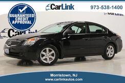 2008_Nissan_Altima_2.5 S_ Morristown NJ
