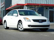 2008_Nissan_Altima_2.5 S_ Richmond KY