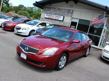 2008_Nissan_Altima_2.5S_ Roanoke VA