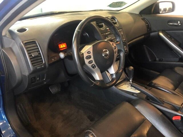 2008 Nissan Altima 3.5 SE Leather Manchester MD