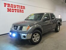 2008_Nissan_Frontier_SE Crew Cab 2WD_ Middletown OH