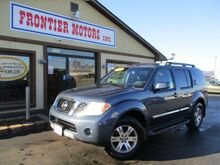 2008_Nissan_Pathfinder_LE 4WD_ Middletown OH