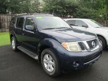2008_Nissan_Pathfinder_SE 2WD_ Houston TX