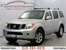 Nissan Pathfinder SE 4WD - 3rd Row - Back Up Cam - Tow Package - 1 Owner 2008