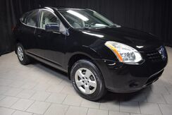 2008_Nissan_Rogue_S AWD_ Easton PA