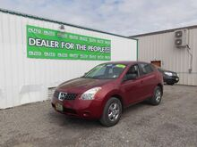 2008_Nissan_Rogue_S AWD_ Spokane Valley WA