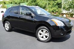 2008_Nissan_Rogue_SL AWD_ Easton PA