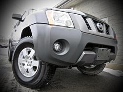 2008_Nissan_Xterra_Off Road 4X4 4dr SUV_ Grafton WV