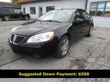 2008_PONTIAC_G6 SE1__ Bay City MI
