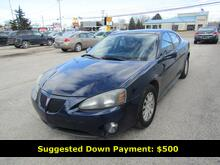 2008_PONTIAC_GRAND PRIX BASE__ Bay City MI